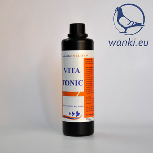 TOLLISAN Vita Tonic 500ml