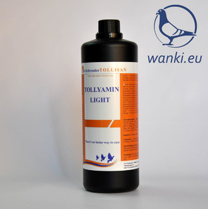 TOLLISAN LIGHT 1L