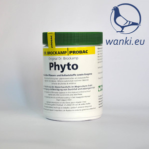 Dr.BROCKAMP Phyto 500g