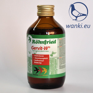 ROHNFRIED Gervit-W 250ml