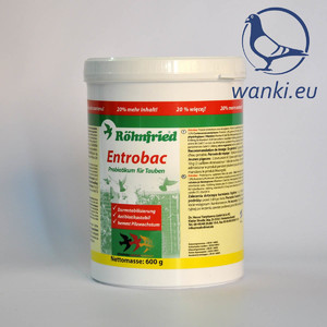 ROHNFRIED ENTROBAC 500g