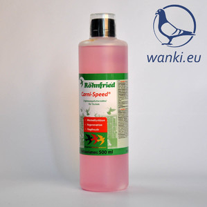 ROHNFRIED Carni-speed 500ml