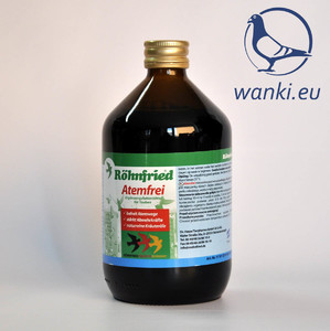 ROHNFRIED  Atemfrei 500ml
