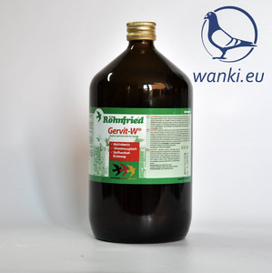 ROHNFRIED Gervit-W 1000ml