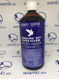 BVP JODALINE SUPER ELIXIR 1000ml
